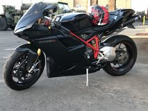 2008 Ducati 1098s in Hemet, California