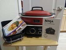 Ninja 3-in-1 Cooking System in The Woodlands, Texas