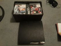 PS3 and 28 games in Leesville, Louisiana