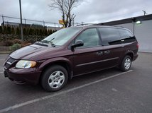 2003 Dodge Grand Caravan SE - Looks Great and is in Good Driving Condition in Fort Lewis, Washington