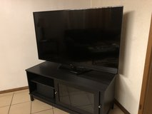 "60"" LG LED TV in Spangdahlem, Germany"