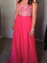 Rachel Allan Prom Dress size 6 in Joliet, Illinois