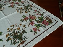 Villeroy&Boch 'Botanica' Tablecloth in Stuttgart, GE
