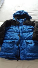 Boy's Snow Board/Winter Jacket Size L in Stuttgart, GE