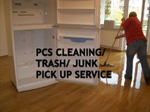 KMC MOVE OUT CLEANING SERVICE in Ramstein, Germany