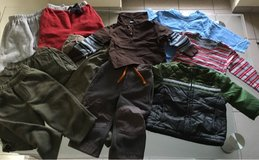 12M Boys clothes, 22 items in Ramstein, Germany