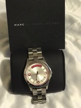 Marc by Marc Jacobs watch in Okinawa, Japan