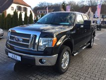 2010 Ford F-150 SuperCrew Cab Lariat 4x4 *One Owner*Low Mileage* in Spangdahlem, Germany