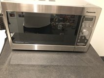 Panasonic microwave 220 with inverter grill in Ramstein, Germany