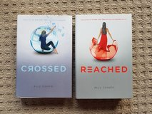 Crossed and Reached from the Matched Trilogy in Ramstein, Germany