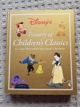 Disney Treasury of Children's Classics in Ramstein, Germany