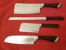 kitchen knives in Stuttgart, GE