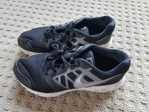 Youth size 7 Nike Downshifter tennis shoes in Ramstein, Germany