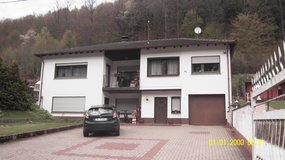 Nicely furnished or none furnished one bedroom Appt. in Obernheim-Kirchenarnbach, in Ramstein, Germany