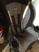 child car seat in Leesville, Louisiana