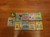 Leapfrog Tag Jr. Set in Morris, Illinois
