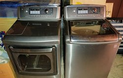 LG Washer and Dryer (2014) in 29 Palms, California