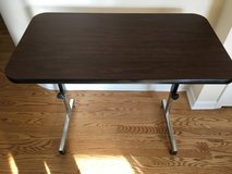 Adjustable Table/Desk in Naperville, Illinois