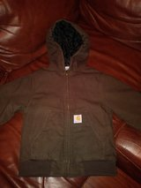 Carhartt kids jacket in The Woodlands, Texas