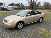 2007 Mercury Montego Luxury in Leesville, Louisiana