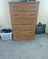 solid wood chest in Alamogordo, New Mexico