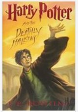 Harry Potter in English  - The Deathly Hallows in Kingwood, Texas