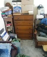 wood chest have extra knob in Alamogordo, New Mexico