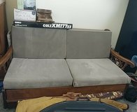 solid wood sofa bed in Alamogordo, New Mexico