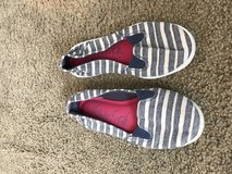 Sailor shoes in 29 Palms, California