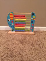 Abacus Elephant Toy in Glendale Heights, Illinois