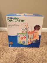 Imaginarium Discovery Cube in Glendale Heights, Illinois