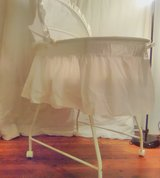 Bassinet in Leesville, Louisiana