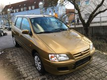 Mitsubishi Space Star- perfect- just passed inspection in Hohenfels, Germany