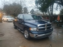 2003 Dodge Ram 1500 ext cab 4 door HEMI in Pasadena, Texas