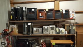 HEATERS, HEATERS, HEATERS!! Electric, Kerosene, Propane, Infrared, Radiator, Com & Res Uses in Hopkinsville, Kentucky