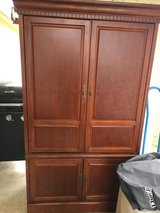 TV Armoire in San Clemente, California