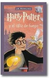 Harry Potter in Spanish (paperback) – Fuego in Kingwood, Texas