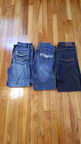 Boys Jeans in Fort Leonard Wood, Missouri