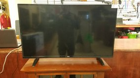 "LG 40"" TV in Camp Lejeune, North Carolina"