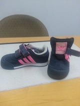 ADIDAS ADIFIT 7K GYM SHOES in Sandwich, Illinois