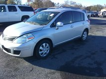 2011 Nissan Versa in Leesville, Louisiana