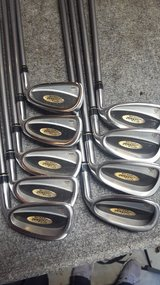 Titleist DCI Irons in Camp Lejeune, North Carolina
