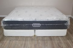 Beautyrest Mattress in CyFair, Texas