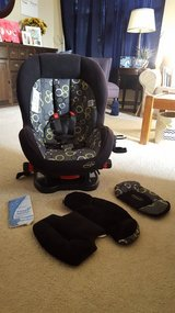 Evenflo Triumph Convertible Carseat Car seat in Bartlett, Illinois