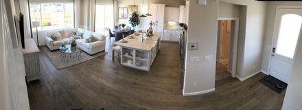 Move in to a BRAND NEW HOUSE in Travis AFB, California
