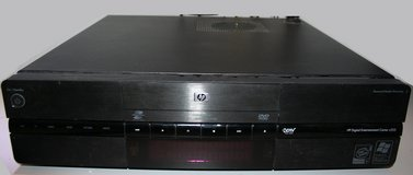HP Z556 Media Center Computer + Kodi - Digital Entertainment Center in Wiesbaden, GE