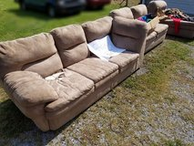3 Piece Sectional (set) in Pleasant View, Tennessee