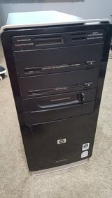 HP Pavilion a6000 Desktop PC in Pleasant View, Tennessee