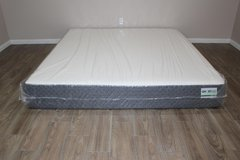 Memory Foam Mattress in CyFair, Texas