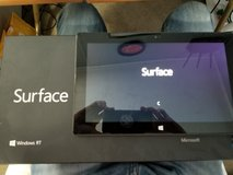 Microsoft Surface RT 32GB Laptop/Tablet in Pleasant View, Tennessee
